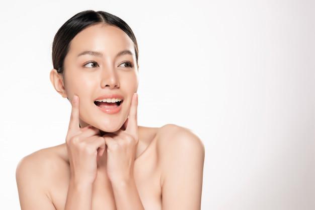 Dicas para acabar com a gordura facial