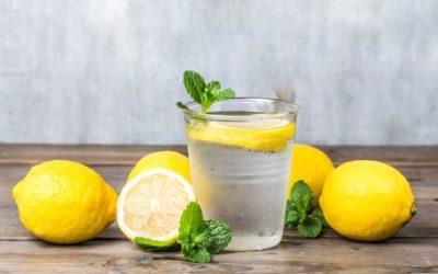 Limão e a sua ajuda no controlo de peso