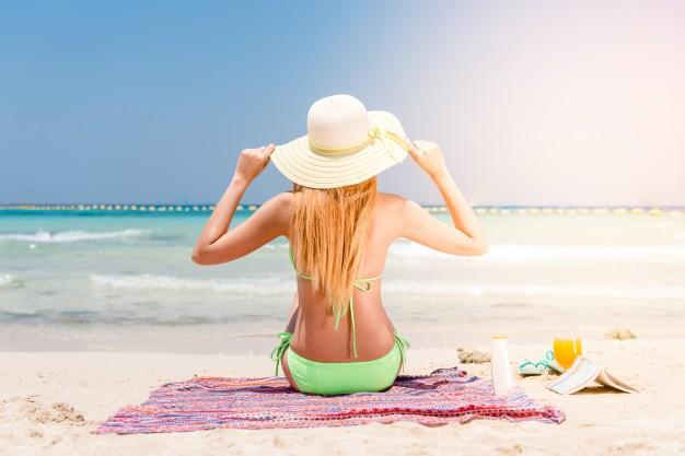 Máscaras para pele e cabelo: Cuidados para depois do verão