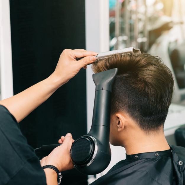 O que faz um bom profissional de cabeleireiro?