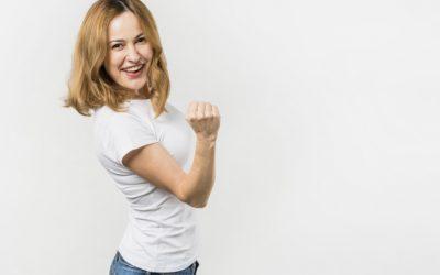 Ted Talk de Ana Bavon sobre a presença das mulheres na Sociedade
