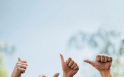 Será que a satisfação dos clientes deve ser o critério mais importante?