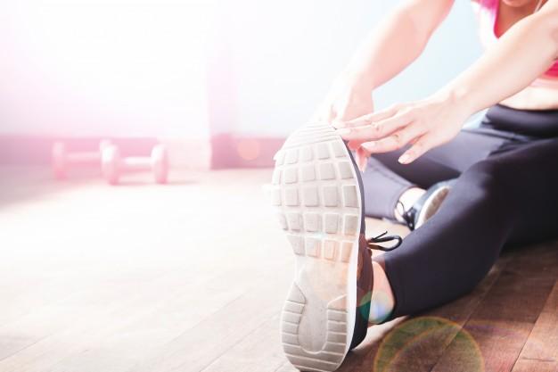 Necessita mesmo de se exercitar todos os dias?