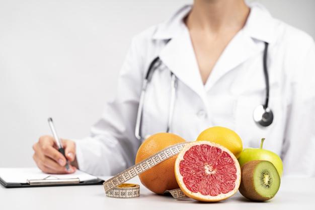 Como um nutricionista o pode ajudar?