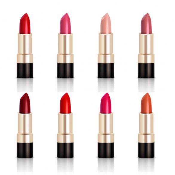 Fashion lipstick: cores que estão na moda