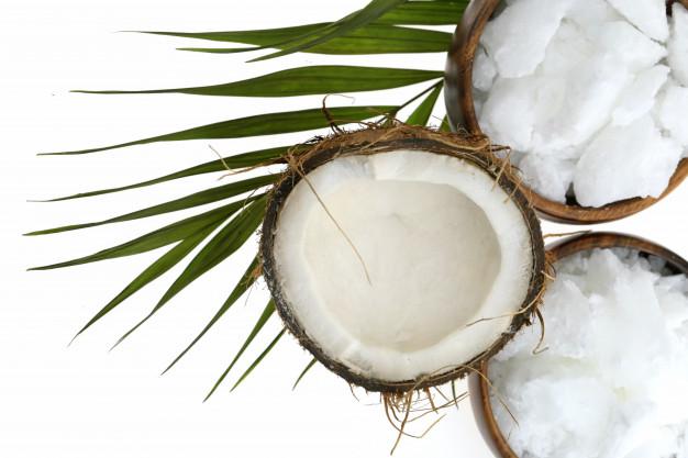 Vantagens do óleo de coco para o cabelo