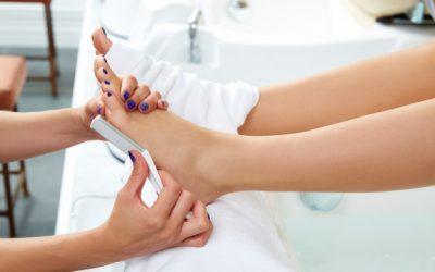 Como cuidar e manter os pés saudáveis?