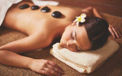 Origem e benefícios da massagem termal