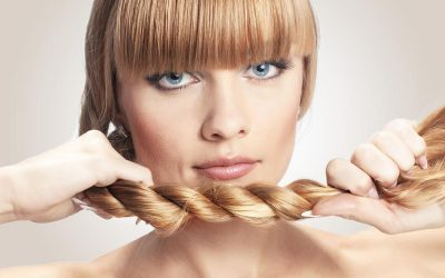Como tornar o seu cabelo mais forte?