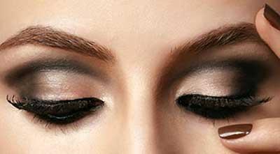 Mantenha a sombra de olhos perfeita com estas dicas