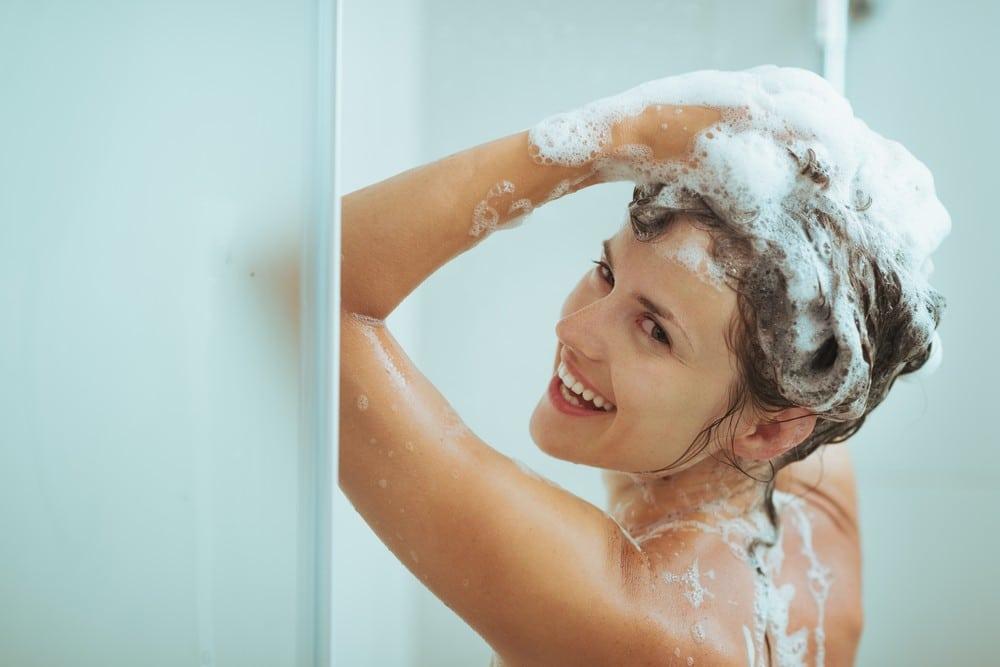 Dicas para quem lava o cabelo à noite