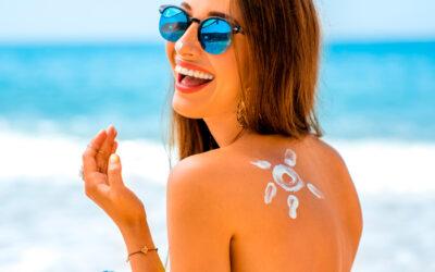 Prevenir e tratar a alergia ao sol