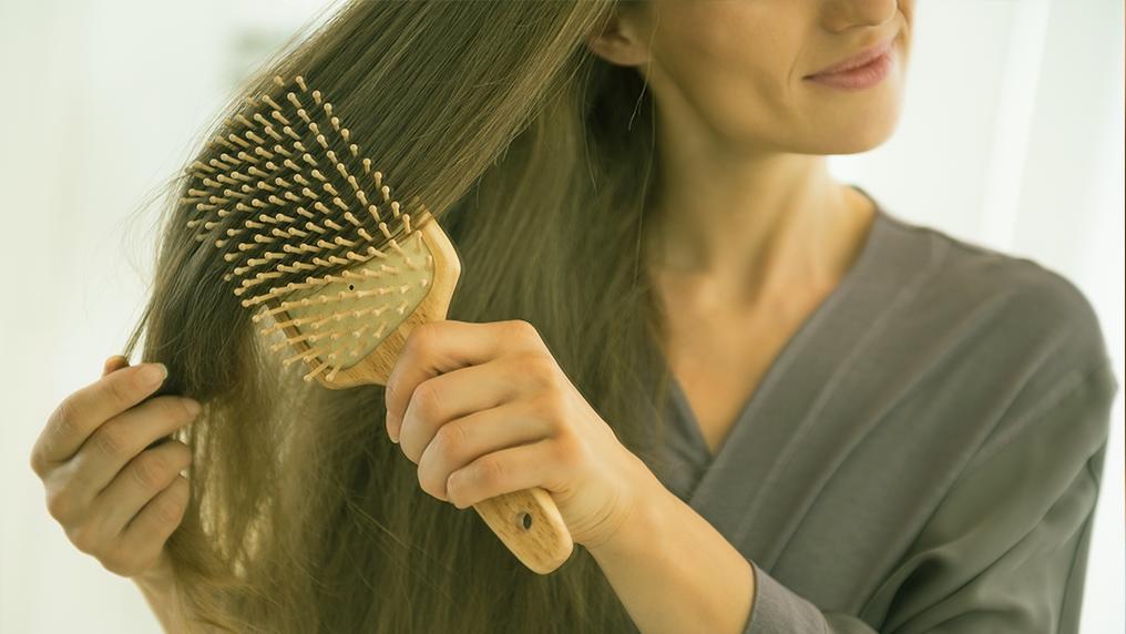 Anda a perder (mais) cabelo?