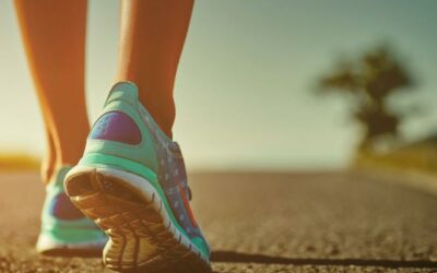 5 razões para fazer caminhadas